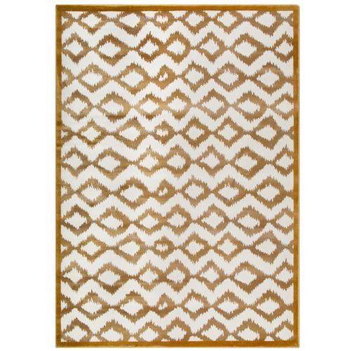 Dywan Agnella Soft Glan Gold/Złoty 200x280