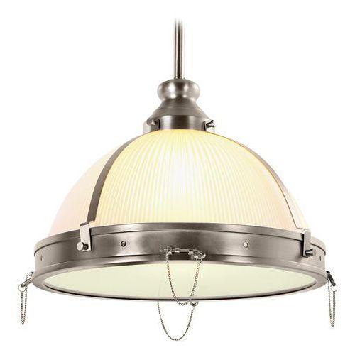 Lampa wisząca LED ROTTERDAM P01598 GLNI