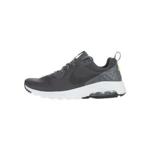 air max motion lw tenisówki dziecięce czarny szary 36 marki Nike