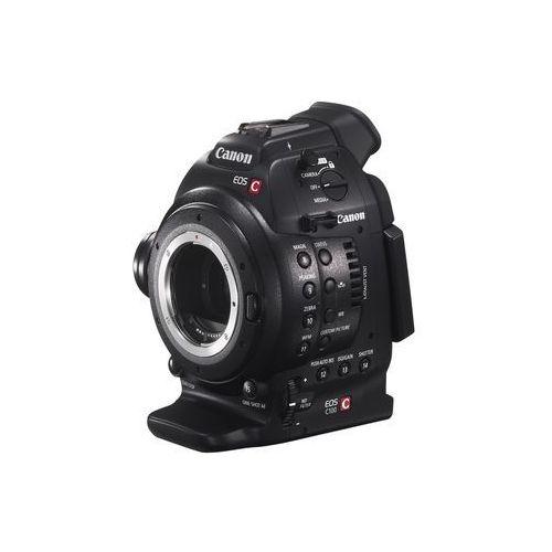 EOS C100 producenta Canon z kategorii [kamery cyfrowe]