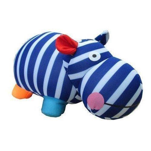 Poduszka - Hipopotam -.