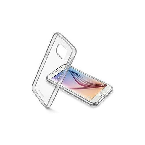 Cellular Line Clear Duo do Samsung Galaxy S6