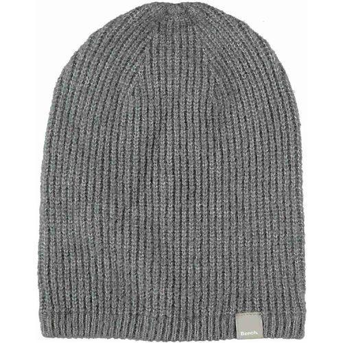 czapka zimowa BENCH - Monocracy Dark Grey Gy149 (GY149) rozmiar: OS, towar z kategorii: Nakrycia głowy i czapki