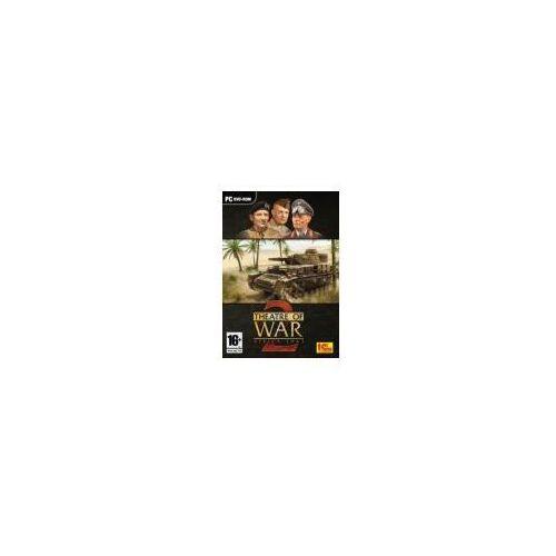 Theatre of War 2 Afryka (PC)