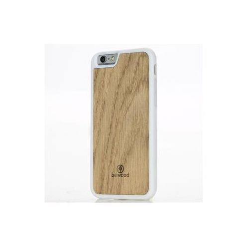 BeWood Apple iphone_6_vibe_biały_dab/ DARMOWY TRANSPORT DLA ZAMÓWIEŃ OD 99 zł, kup u jednego z partnerów