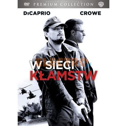 W sieci kłamstw [Premium Collection]