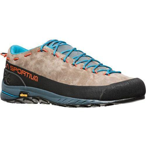 La Sportiva TX2 Leather Buty Mężczyźni brązowy 43 2019 Buty podejściowe, 27G