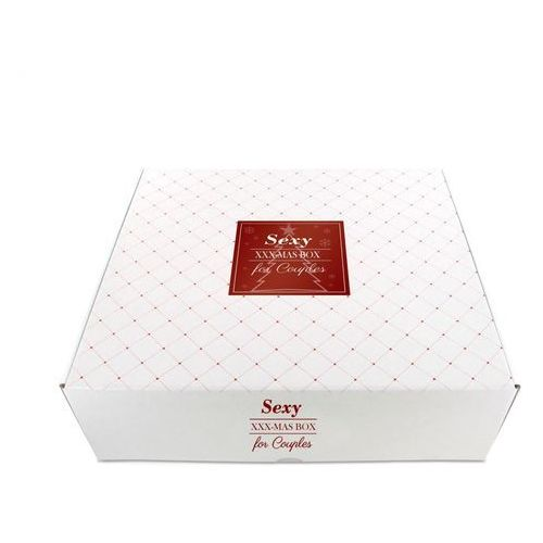 Surprise! gift boxes Zestaw prezentów - sexy surprise sex box xxx-mas