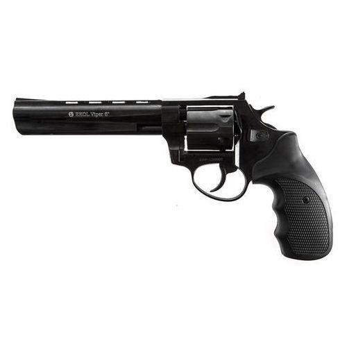 Rewolwer alarmowy kal. 6mm (EKOL Viper 6'' K-6L Black) - black (2010000016404)