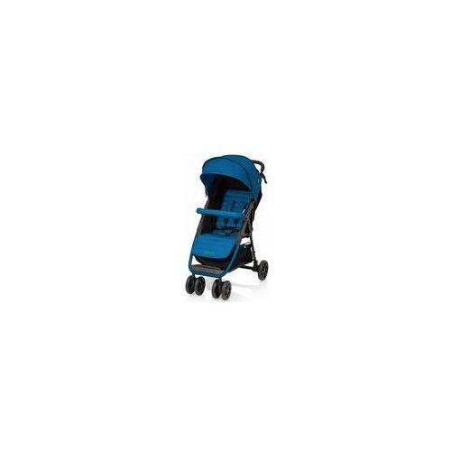 Baby design W�zek spacerowy click (turkusowy)