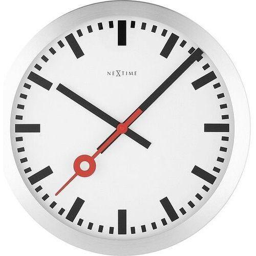 Zegar ścienny Station indeks, 3999st