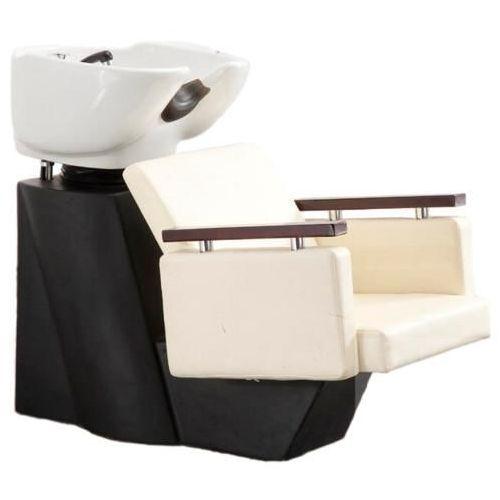 Myjnia fryzjerska MILO DP-7825 kremowa z kategorii Akcesoria fryzjerskie