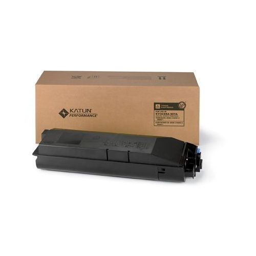 Toner Kyocera FS-C2026 C2626, M6026 Katun TK-590K czarny