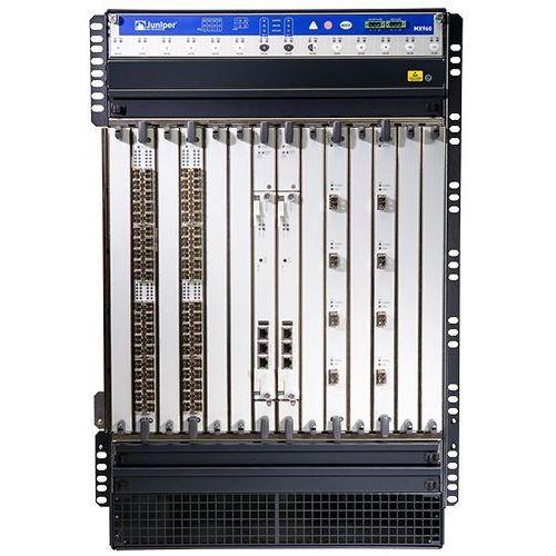 MX960 BASE BUNDLE, DC POWER