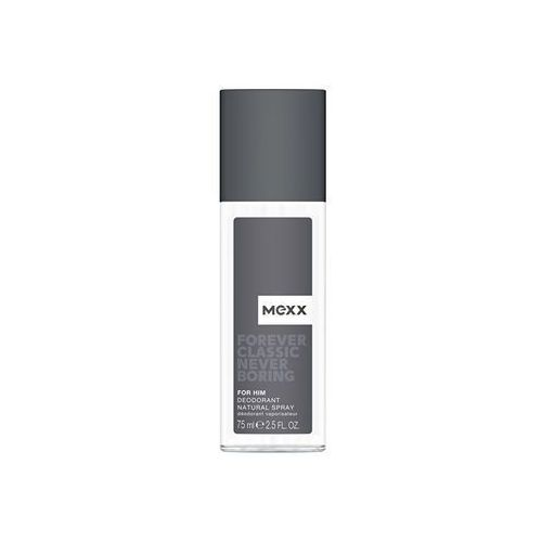 Mexx forever classic never boring for him - dezodorant z atomizerem 75 ml