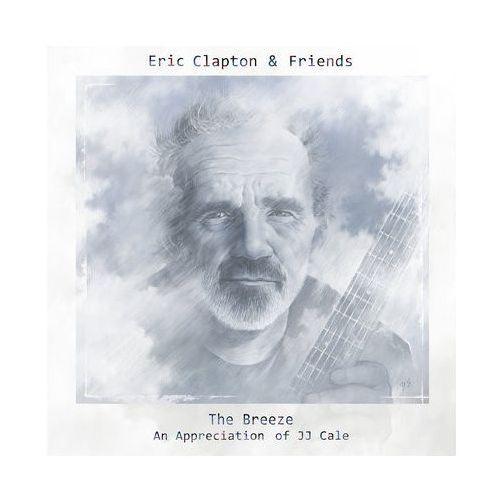 ERIC CLAPTON & FRIENDS AN APPRECIATION OF JJ CALE, 3786308
