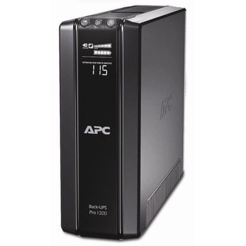 zasilacz akumulatorowy back-ups pro 1500va power saving (865w) marki Apc