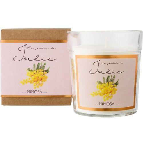 Lacrosse Świeca zapachowa mimosa le jardin de julie (8435474402043)