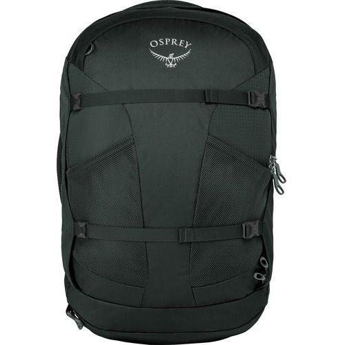 Osprey Farpoint 40 Backpack M/L, volcanic grey M/L 2020 Plecaki turystyczne (0845136029323)