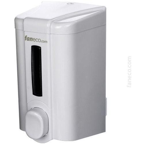 Faneco dozownik mydła w płynie eco 0,5 l.