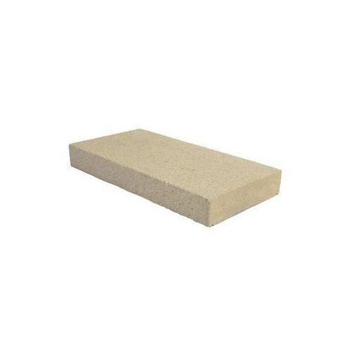 Przykrycie murka / słupka 40.3 x 20 x 5 cm betonowe BESKID JONIEC