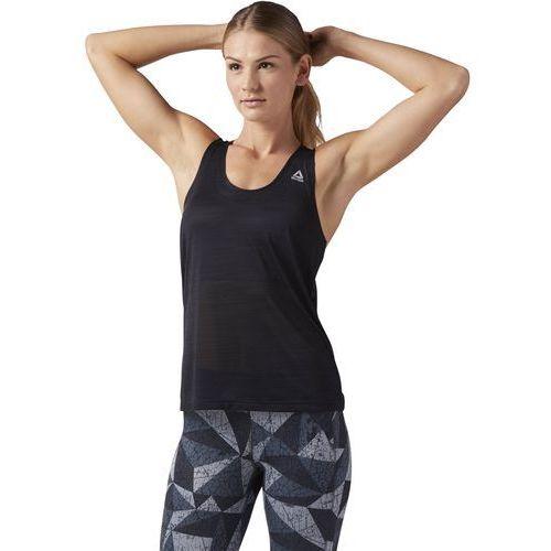 Koszulka Reebok Workout Ready CD7587, nylon