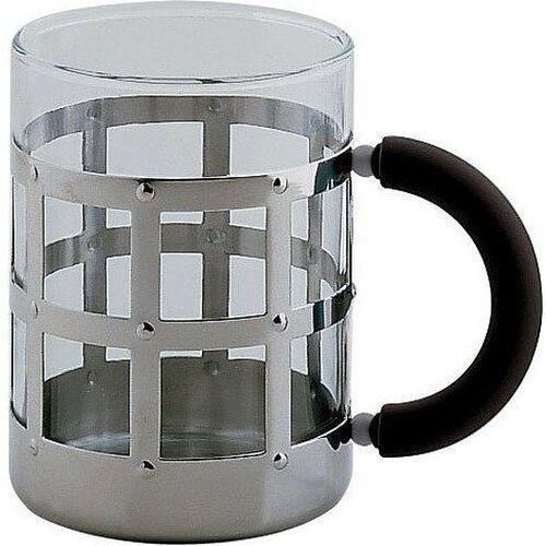 - szklanka (pojemność: 0,35 l) marki Alessi