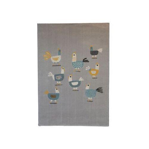 Dywan dziecięcy scandinavia szary 120 x 170 cm marki Balta rugs