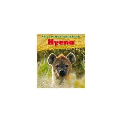 Louise Spilsbury - Hyena (9781406219029)