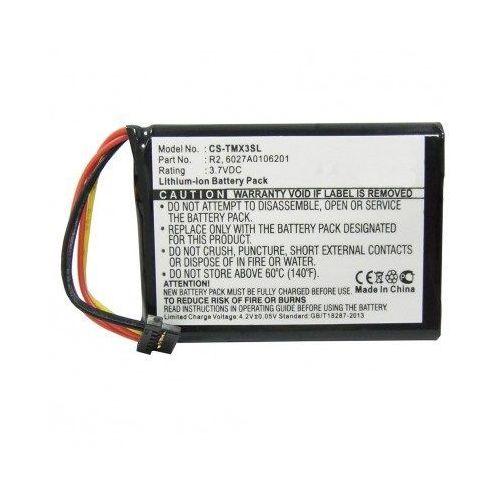 Powersmart Bateria vf6m tomtom tomtom go 820 825 live 4eh45