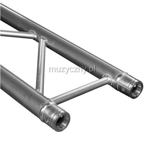 DuraTruss DT 32/2-100 element konstrukcji aluminiowej długości 1m