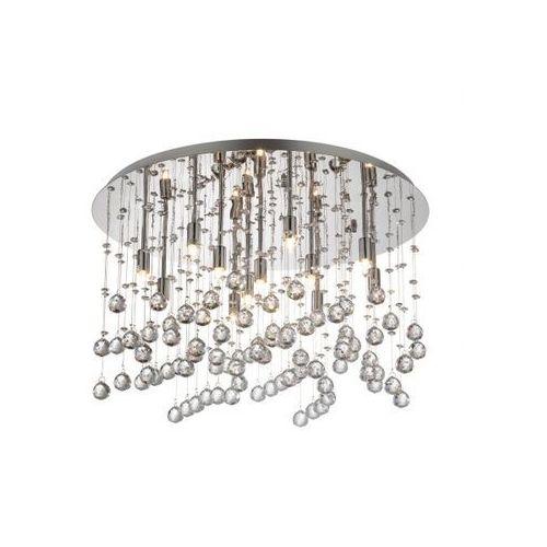 Lampa sufitowa MOONLIGHT PL15 CROMO