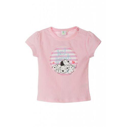 T-shirt niemowlęcy 5i32a2 marki Disney