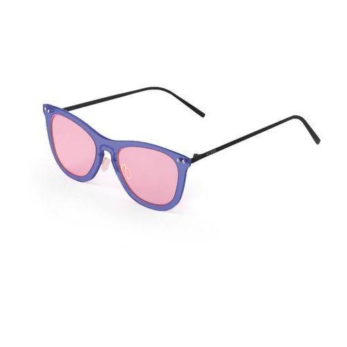Ocean sunglasses Okulary przeciwsłoneczne unisex 23-19_genova fioletowe