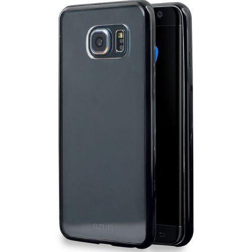 AZURI Etui do Samsung S7 edge (AZBUMP2SAG935-BLK) Darmowy odbiór w 20 miastach! (5412882689085)