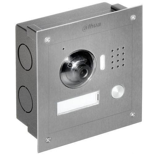 Wideodomofon vto2000a-2-vtob107 obudowa podtynkowa marki Dahua