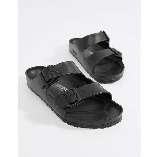 Birkenstock Arizona EVA Sandals In Black - Black, kolor czarny