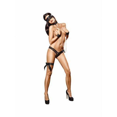 Baci lingerie  1312 plus size kostium zniewolonej (4890808142530)