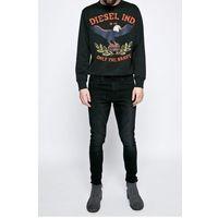 - jeansy marki Casual friday