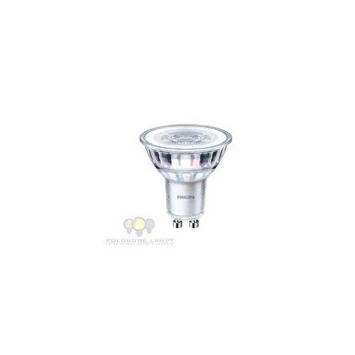 Philips Żarówka led gu10 corepro ściemnialna 5,5w - 50w 2700k