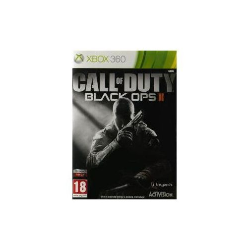 OKAZJA - Call of Duty Black Ops 2 (Xbox 360)