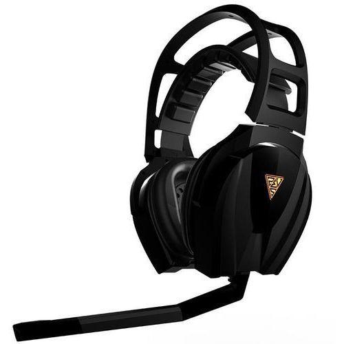 Gamdias Eros Elite EQ - Słuchawki dla graczy virtual 7.1 surround z mikrofonem (PC-PS4) DARMOWA DOSTAWA