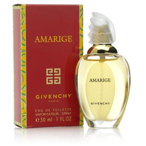 Givenchy Amarige 100ml W Woda toaletowa Tester