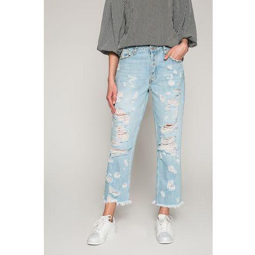 Silvian heach - jeansy solobral