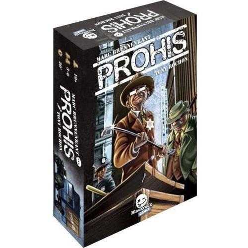 Hobbity Prohis