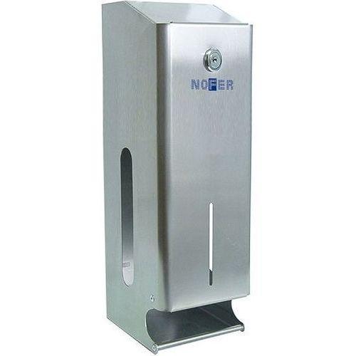 Pojemnik na 3 rolki papieru toaletowego hit marki Xxlselect