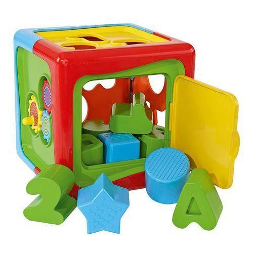 ABC Mała kostka edukacyjna - Simba - sprawdź w wybranym sklepie
