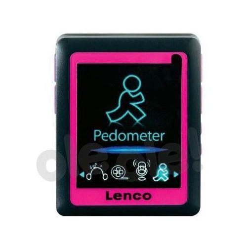 podo-152 (różowy) - produkt w magazynie - szybka wysyłka! marki Lenco