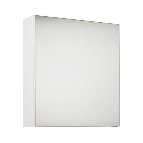 Szafka łazienkowa bez oświetlenia STORM SENSEA