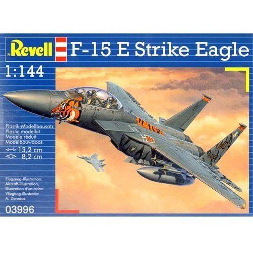 Revell REVELL F-15E Strike Eagl e, 03996